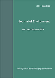 Journal of Environment