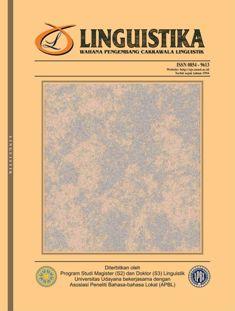 thesis linguistik unud